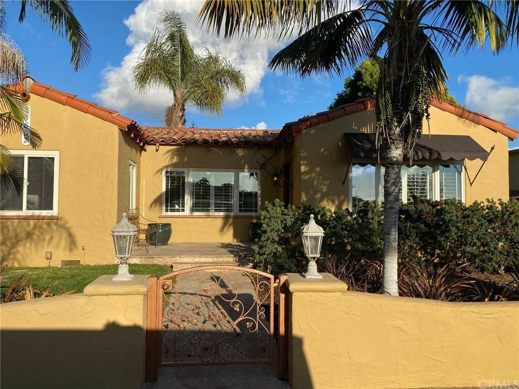 Residential Lease at 33802 El Encanto Avenue Dana Point, California 92629 United States
