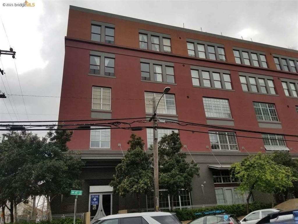 16. Residential Lease at 201 4Th Street Oakland, California 94607 United States