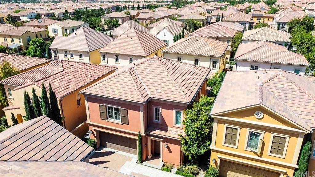 2. townhouses at 60 Maple Ash Irvine, California 92620 United States