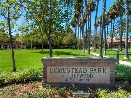 8. Residential Lease at 8 Moonstone Irvine, California 92602 United States
