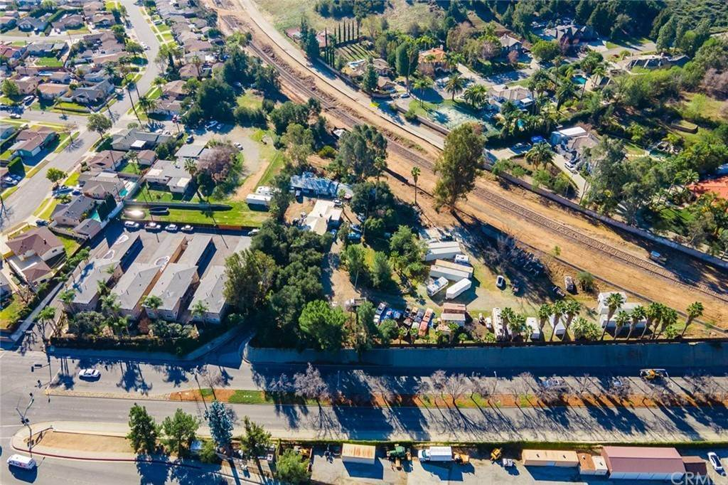 Land for Sale at 1706 E Route 66 Glendora, California 91740 United States