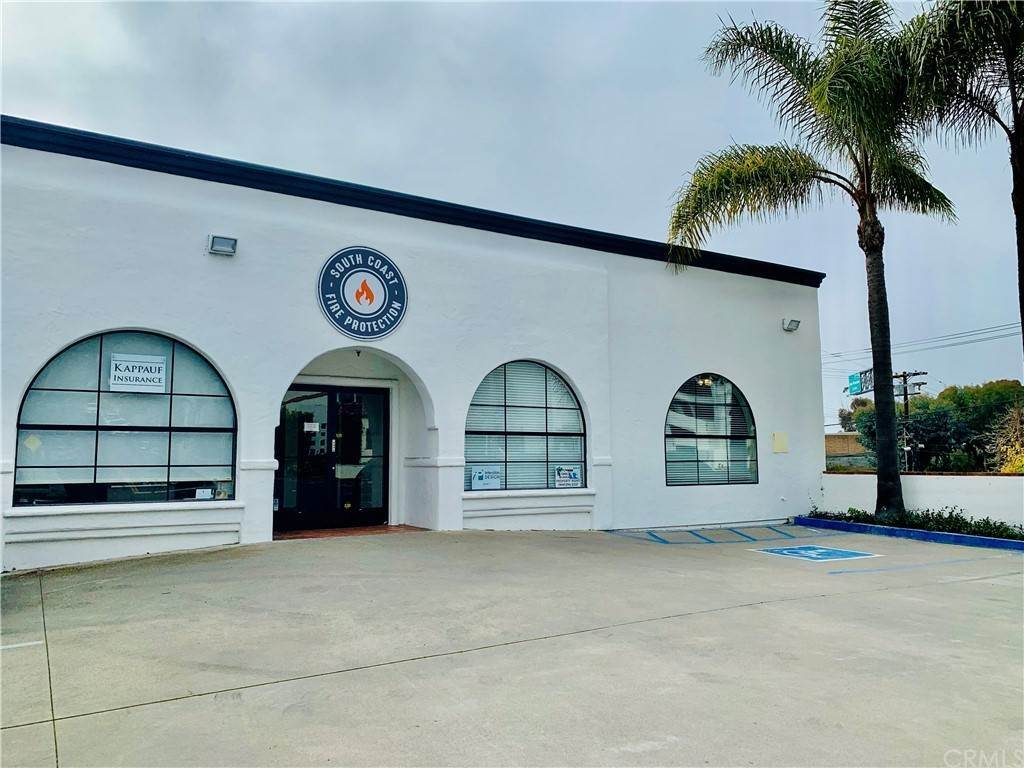 Commercial at 1908 S El Camino Real D San Clemente, California 92672 United States