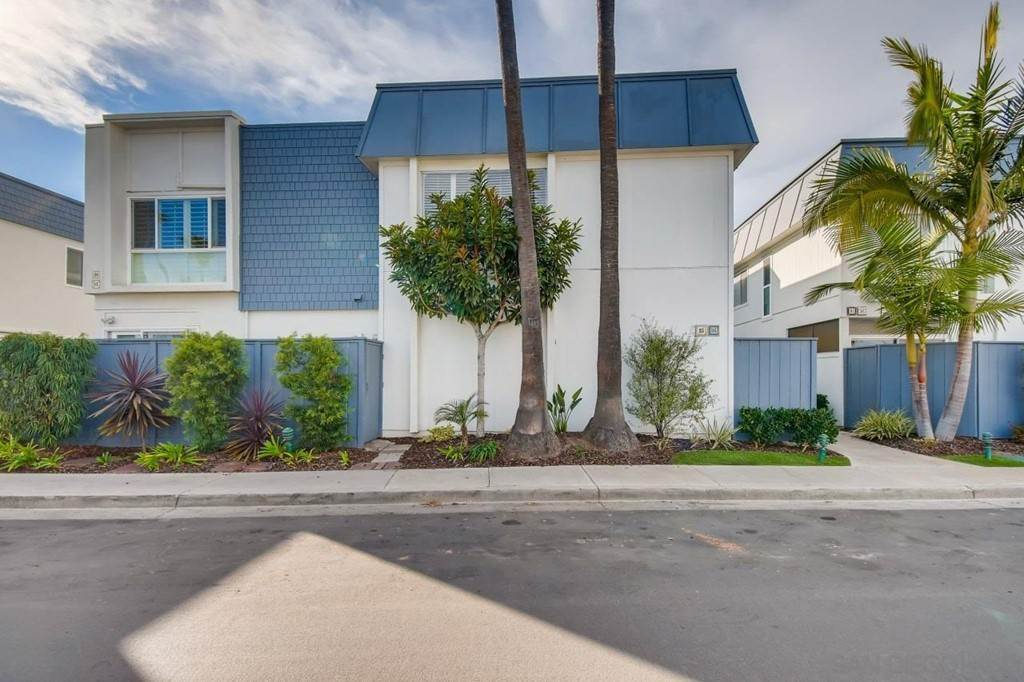 7. Residential Lease at 94 Antigua Court Coronado, California 92118 United States
