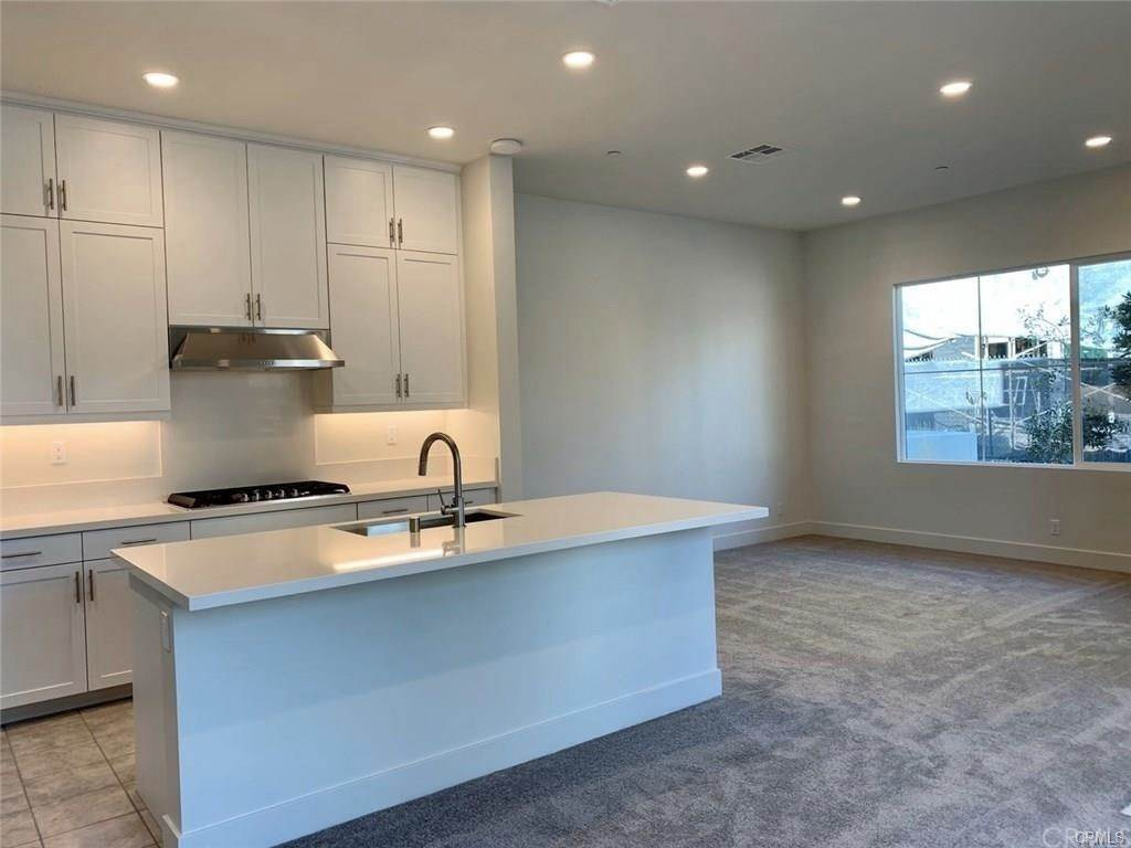 2. Residential Lease at 125 Novel Irvine, California 92618 United States