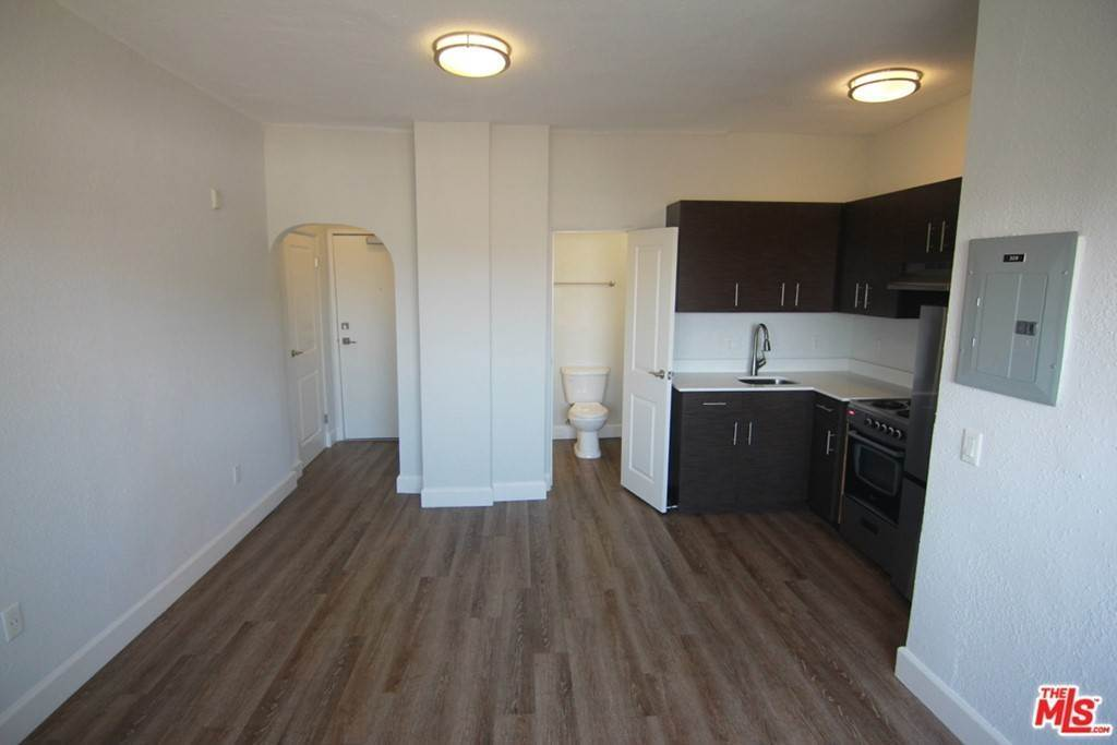 2. Residential Lease at 1417 N BRONSON Avenue 110 Los Angeles, California 90028 United States
