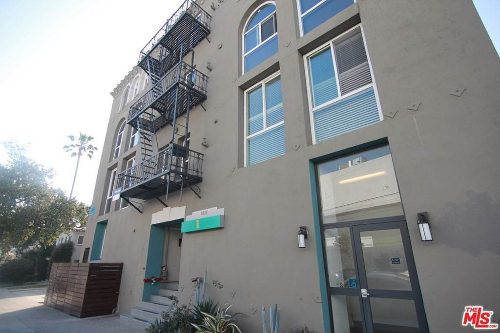10. Residential Lease at 1417 N BRONSON Avenue 108 Los Angeles, California 90028 United States