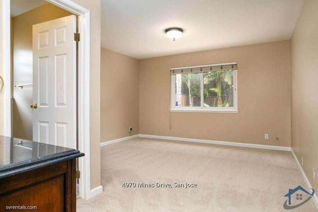 11. Residential Lease at 4970 Minas Drive San Jose, California 95136 United States