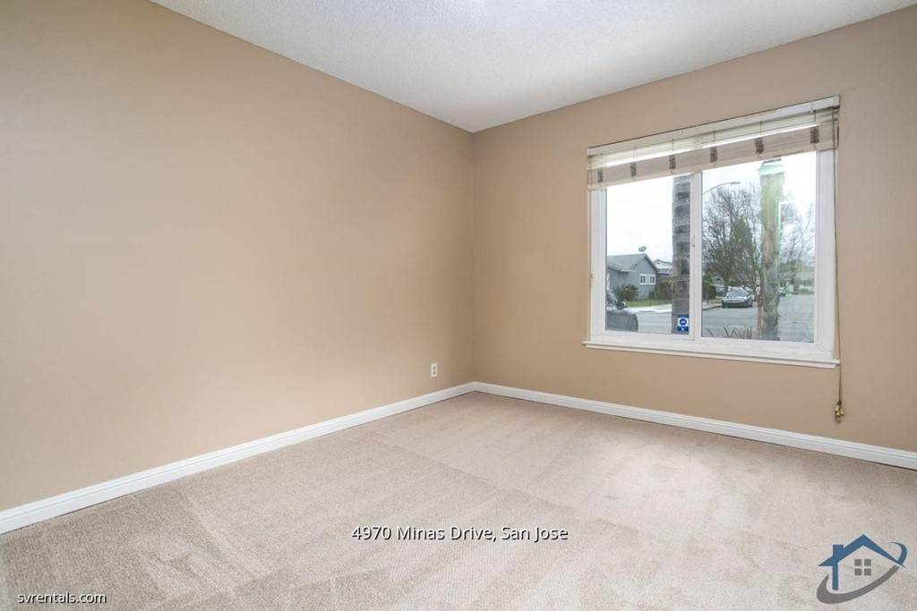 16. Residential Lease at 4970 Minas Drive San Jose, California 95136 United States