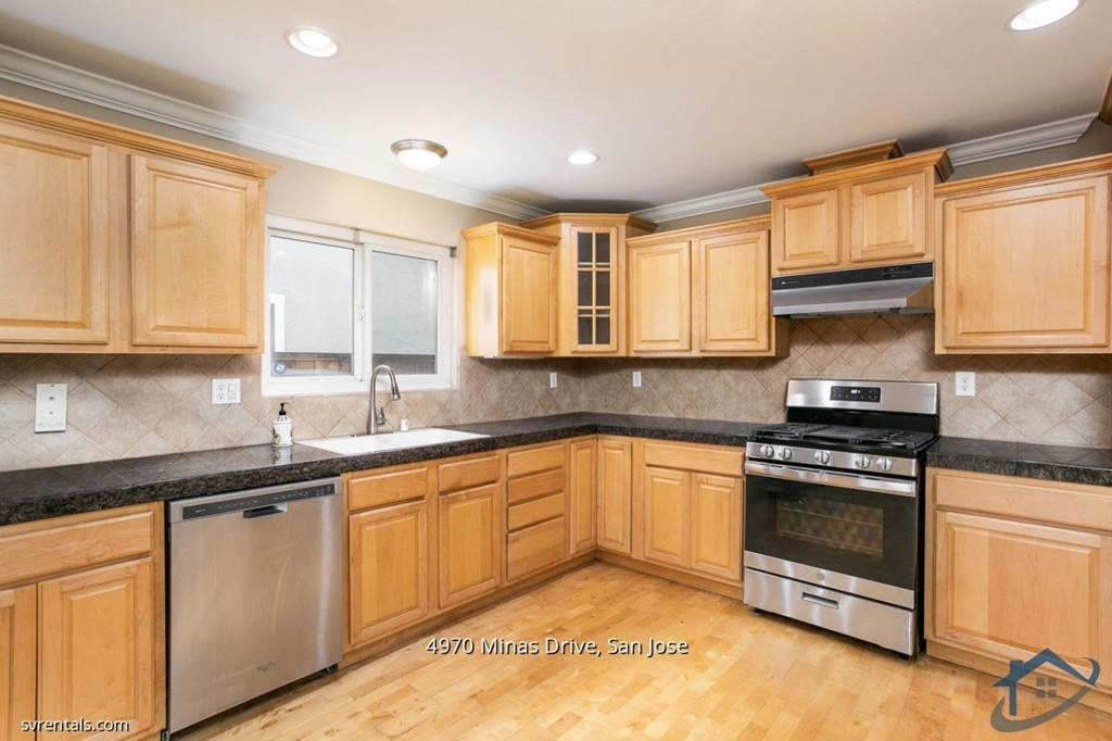 2. Residential Lease at 4970 Minas Drive San Jose, California 95136 United States