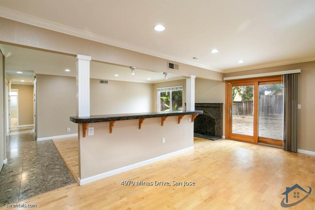 4. Residential Lease at 4970 Minas Drive San Jose, California 95136 United States