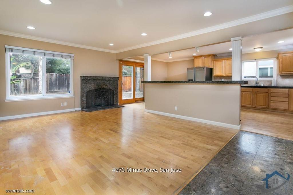 5. Residential Lease at 4970 Minas Drive San Jose, California 95136 United States
