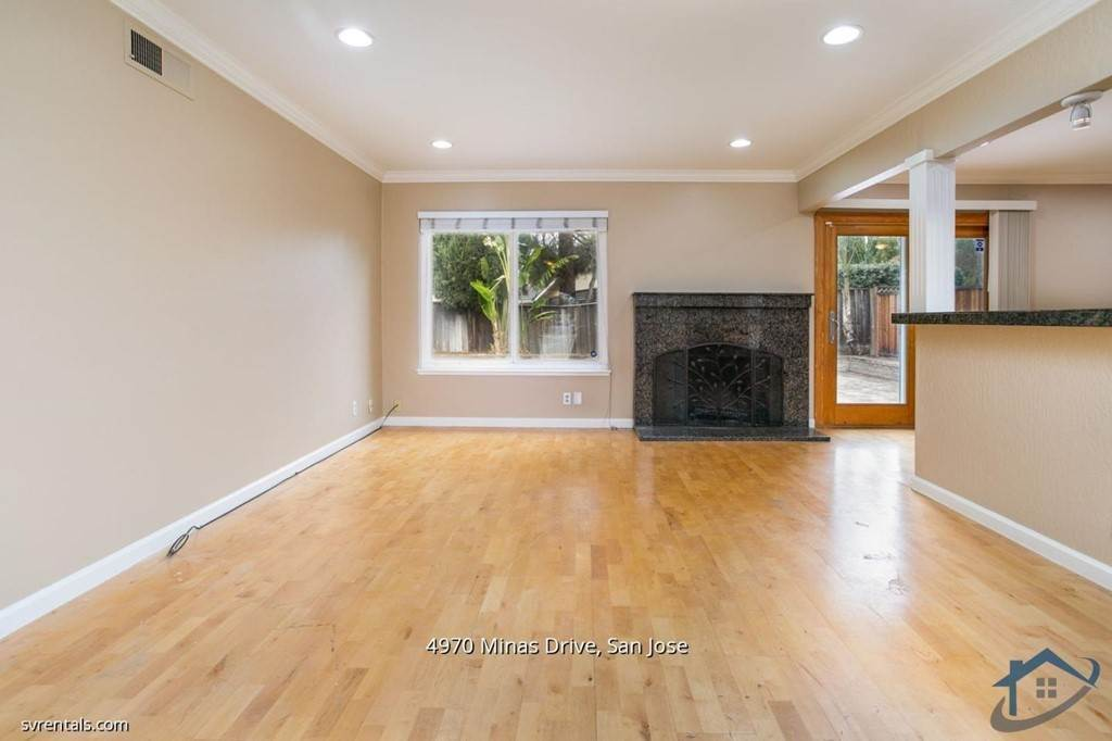 6. Residential Lease at 4970 Minas Drive San Jose, California 95136 United States