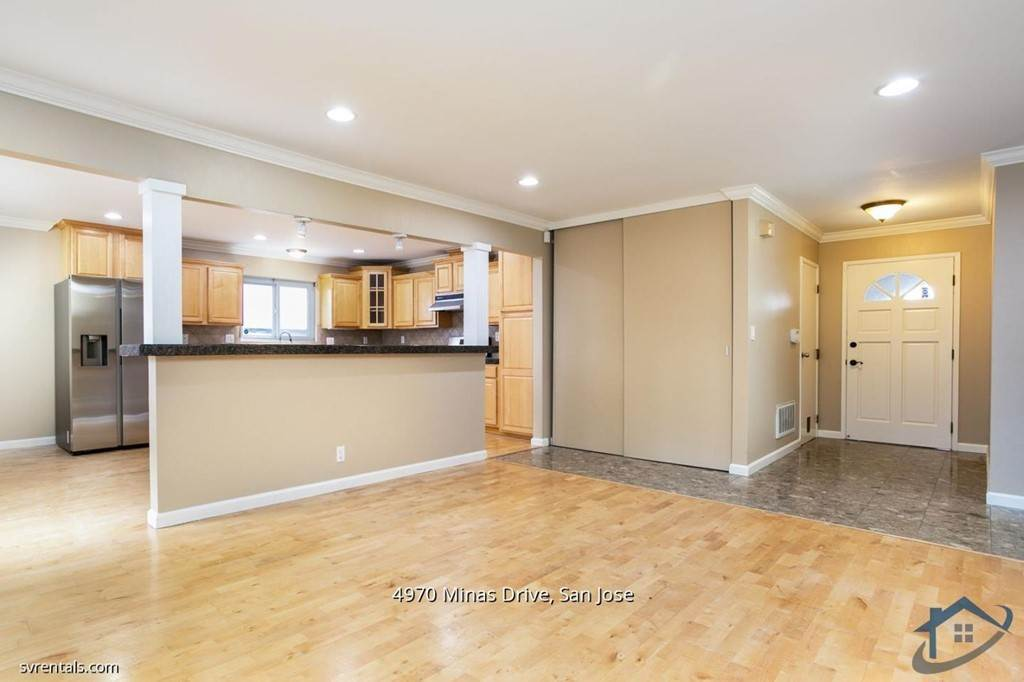 9. Residential Lease at 4970 Minas Drive San Jose, California 95136 United States