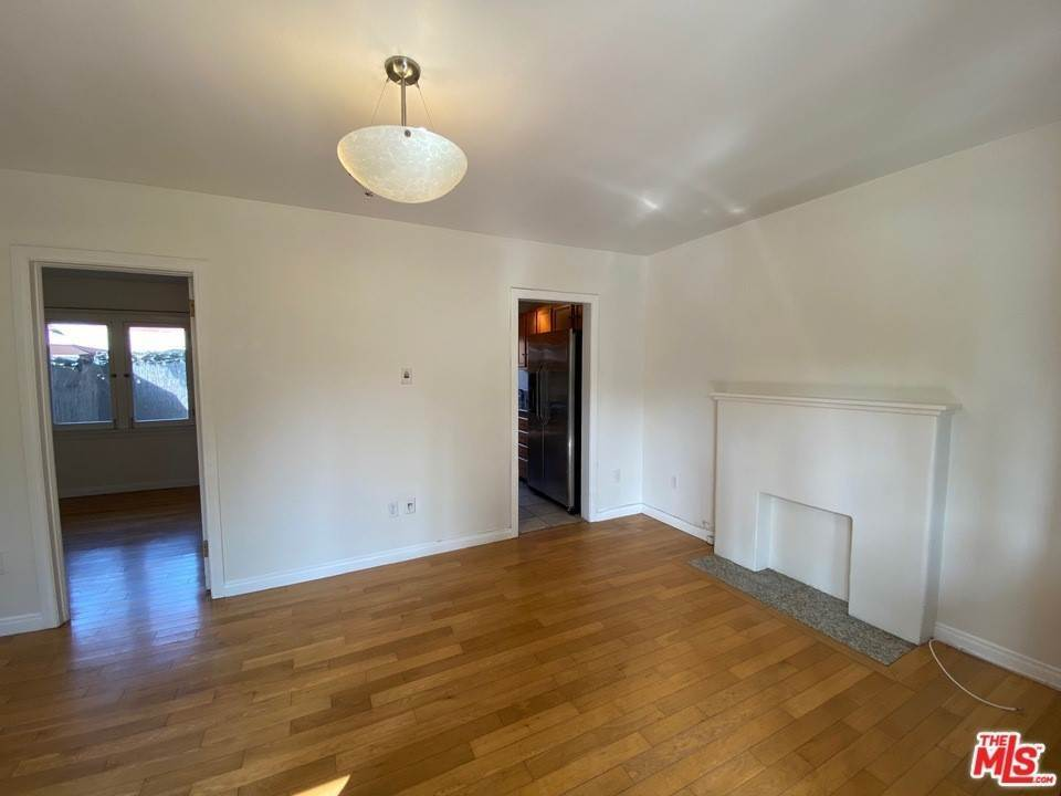 2. Residential Lease at 1827 Delaware Avenue Santa Monica, California 90404 United States