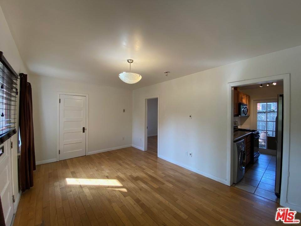 3. Residential Lease at 1827 Delaware Avenue Santa Monica, California 90404 United States