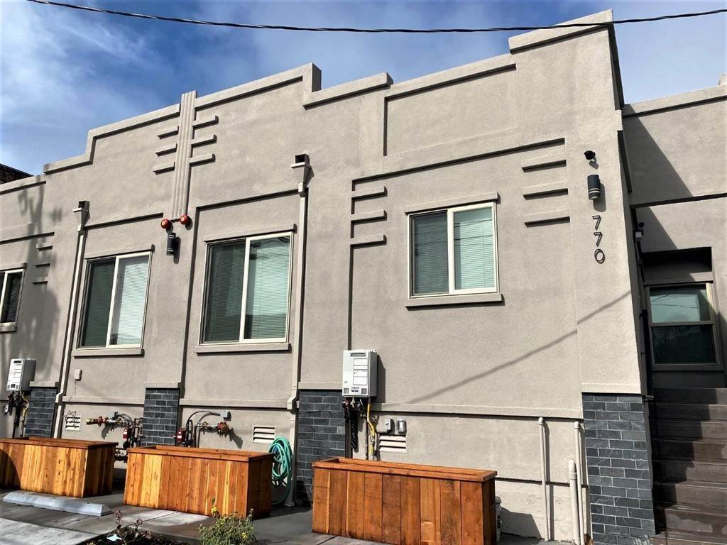 Residential Lease at 770 55th Oakland, California 94609 United States
