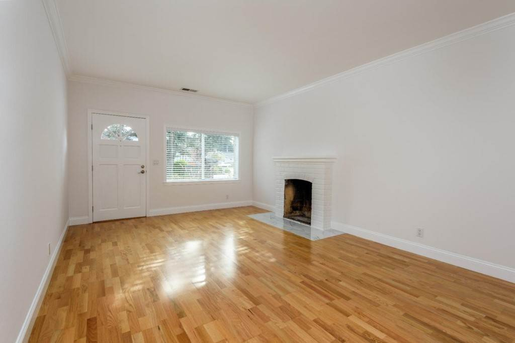 Residential Lease at 1324 Edgehill Drive Burlingame, California 94010 United States