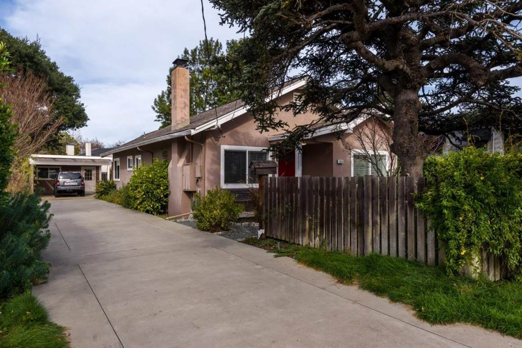 13. Residential Lease at 1324 Edgehill Drive Burlingame, California 94010 United States
