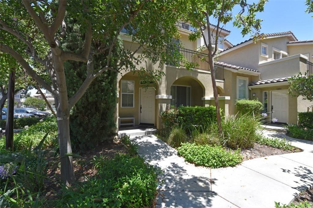Residential Lease at 3204 Aspen Grv Irvine, California 92618 United States