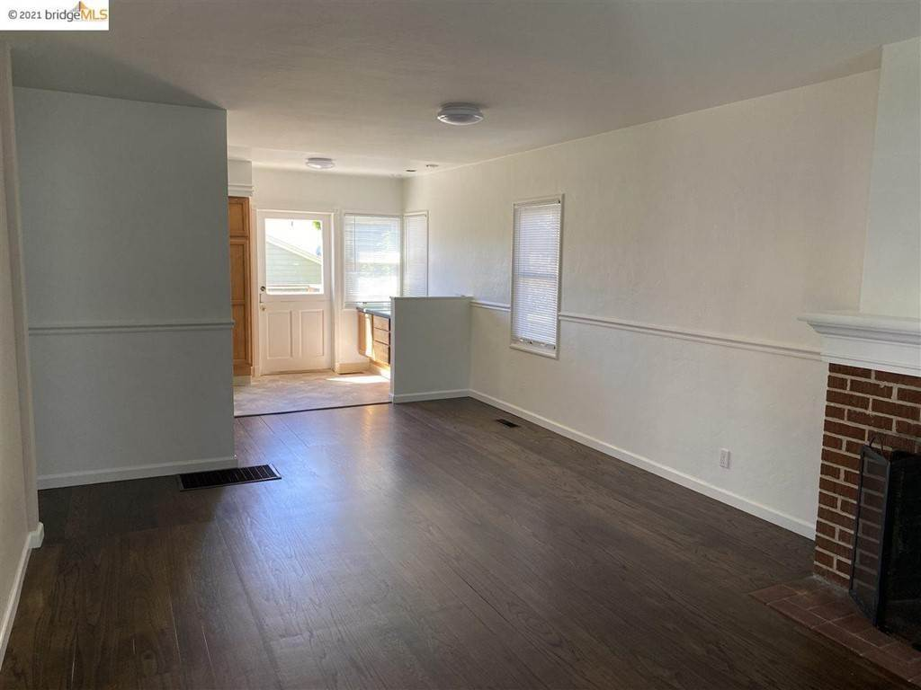 2. Residential Lease at 541 Everett Street El Cerrito, California 94530 United States