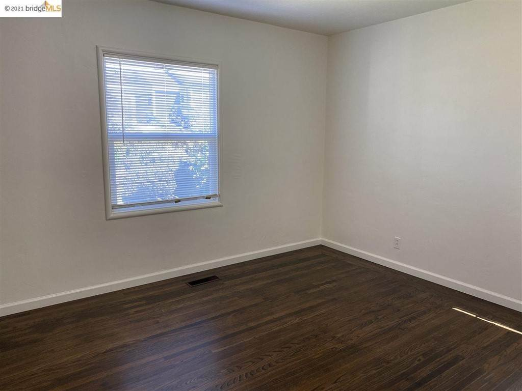 5. Residential Lease at 541 Everett Street El Cerrito, California 94530 United States