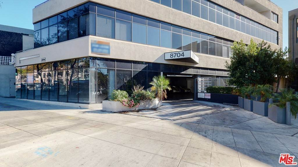 20. Residential Lease at 8704 Santa Monica Boulevard PH2 West Hollywood, California 90069 United States