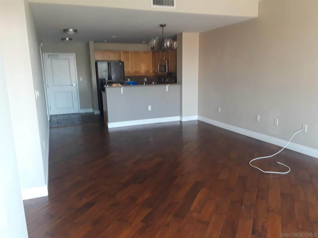 11. Residential Lease at 475 Redwood Steet 205 San Diego, California 92103 United States