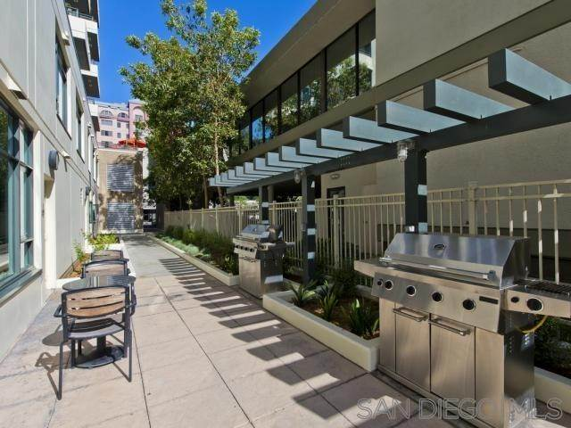 14. Residential Lease at 475 Redwood Steet 205 San Diego, California 92103 United States