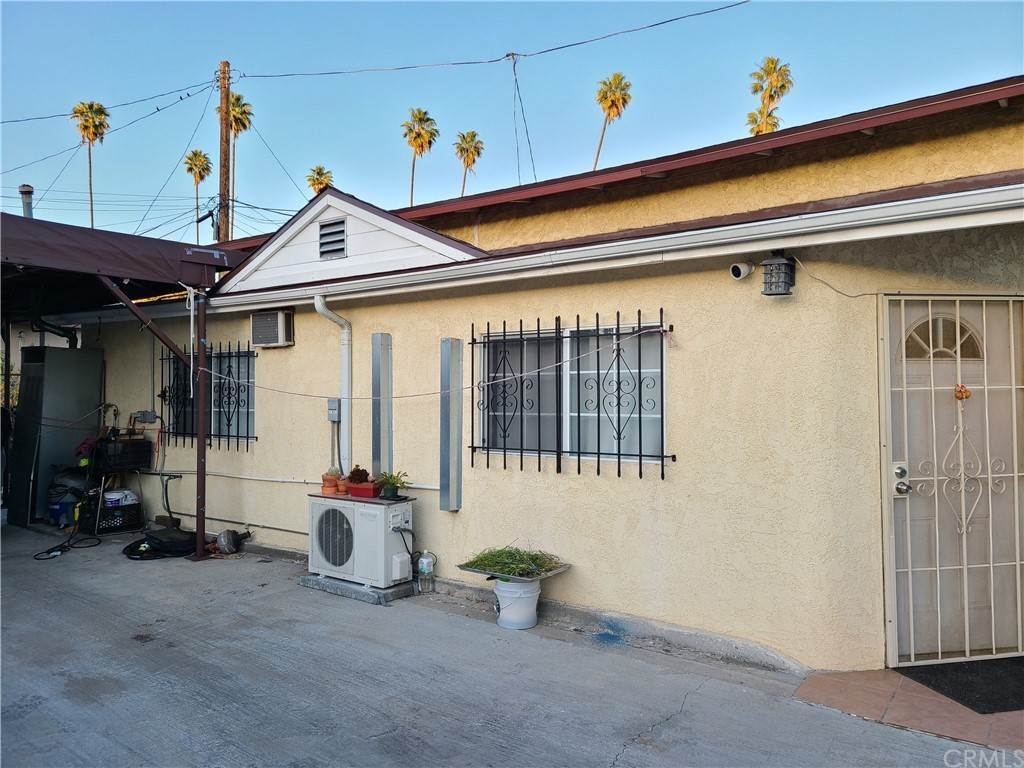 2. Residential Lease at 3534 El Sereno Avenue Los Angeles, California 90032 United States