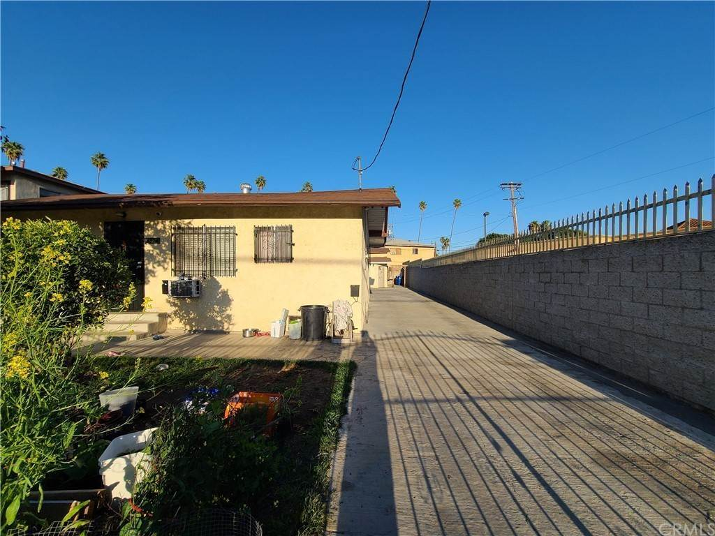 3. Residential Lease at 3534 El Sereno Avenue Los Angeles, California 90032 United States