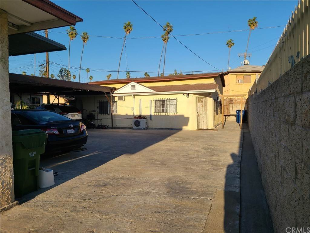 4. Residential Lease at 3534 El Sereno Avenue Los Angeles, California 90032 United States