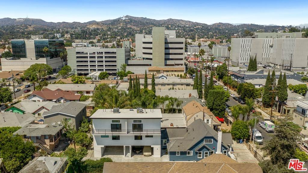 18. Residential Lease at 1339 N Kenmore Avenue Los Angeles, California 90027 United States