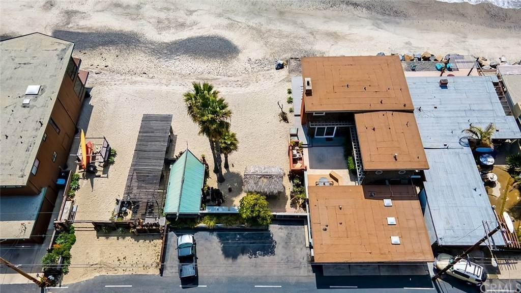 Residential Lease at 35811 Beach Road Dana Point, California 92629 United States