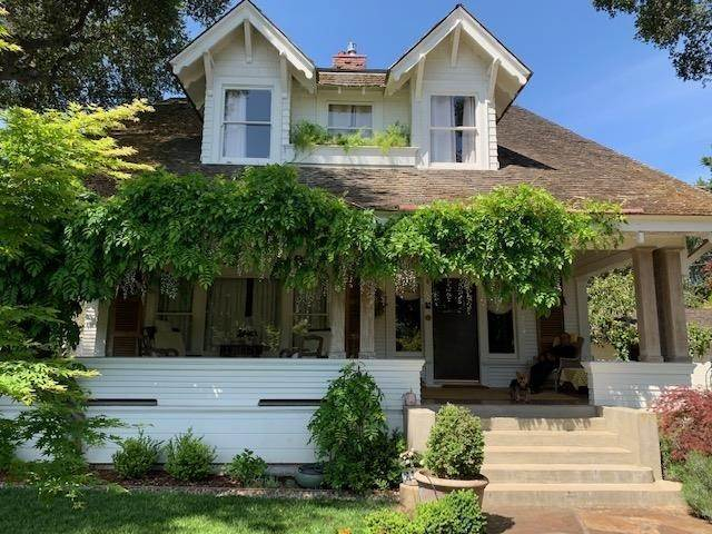 Residential Lease at 368 University Avenue Los Altos, California 94022 United States