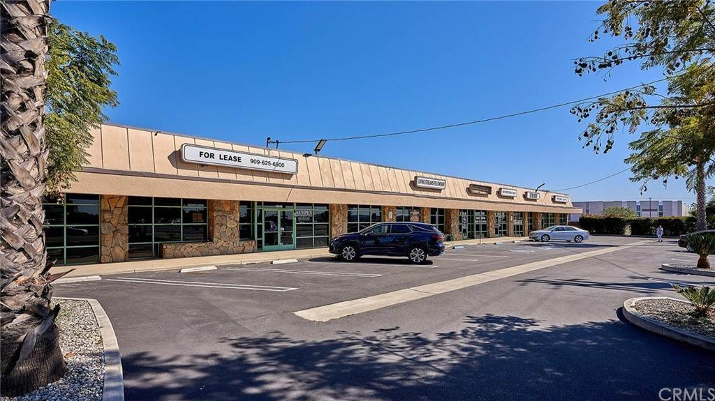 Commercial for Sale at 10643 Mills Avenue Montclair, California 91763 United States
