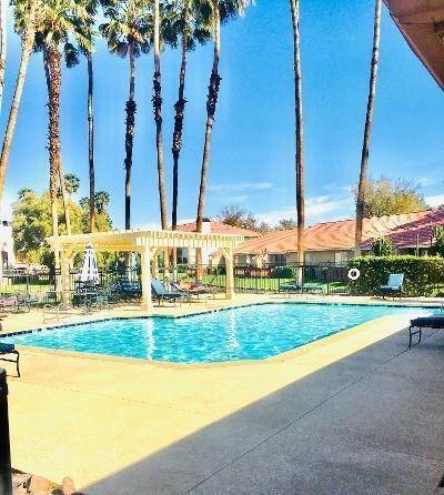 19. Residential Lease at 43376 Cook Street 88 Palm Desert, California 92211 United States