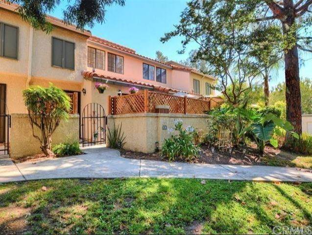 Residential Lease at 8167 Vineyard Avenue 61 Rancho Cucamonga, California 91730 United States