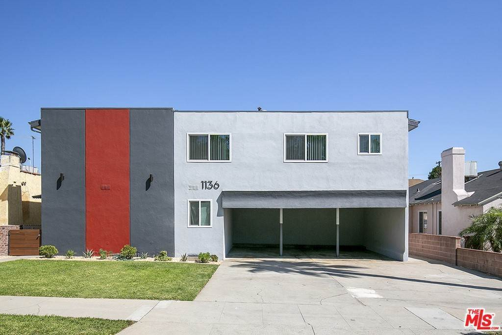 Residential Lease at 1136 SPAZIER Avenue 10 Glendale, California 91201 United States