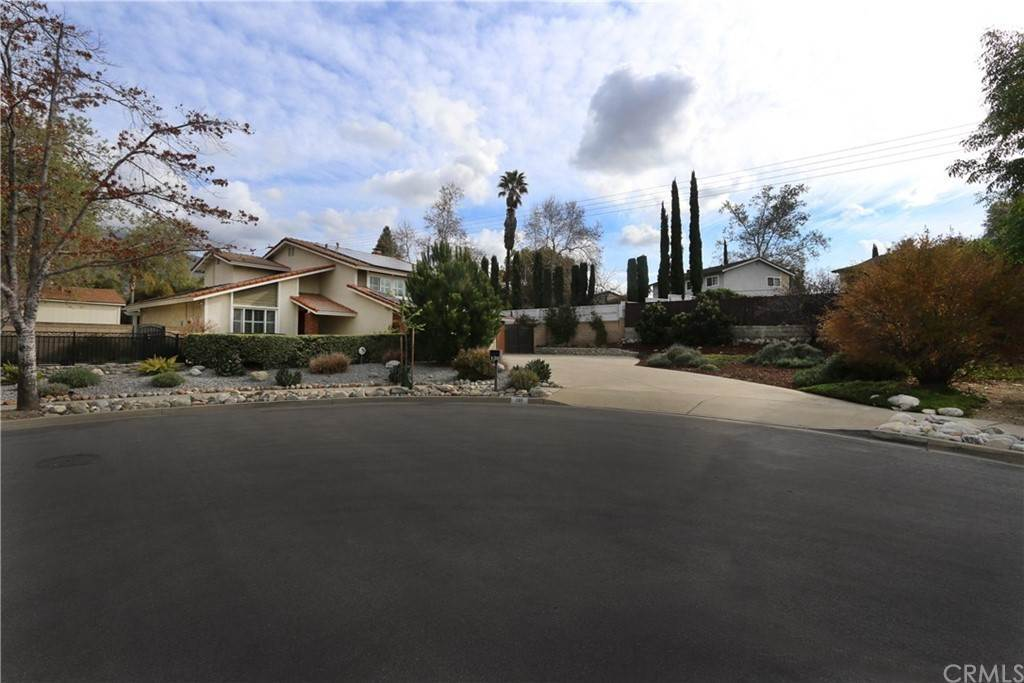 Residential for Sale at 130 Armstrong Drive Claremont, California 91711 United States