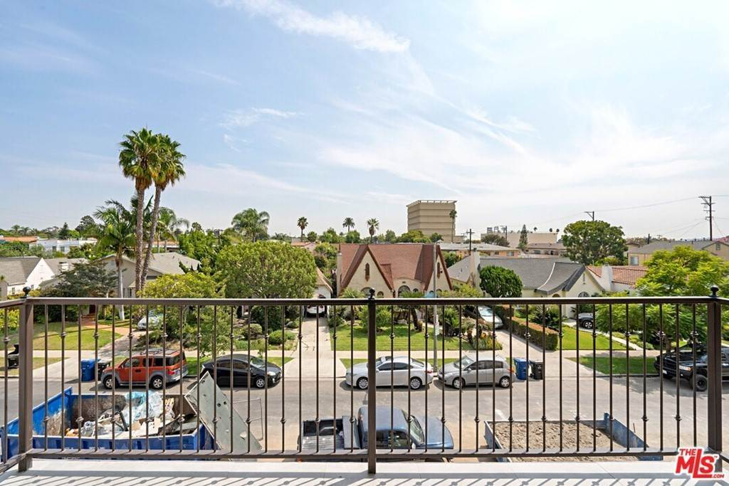 12. Residential Lease at 1333 S ORANGE GROVE Avenue 506 Los Angeles, California 90019 United States