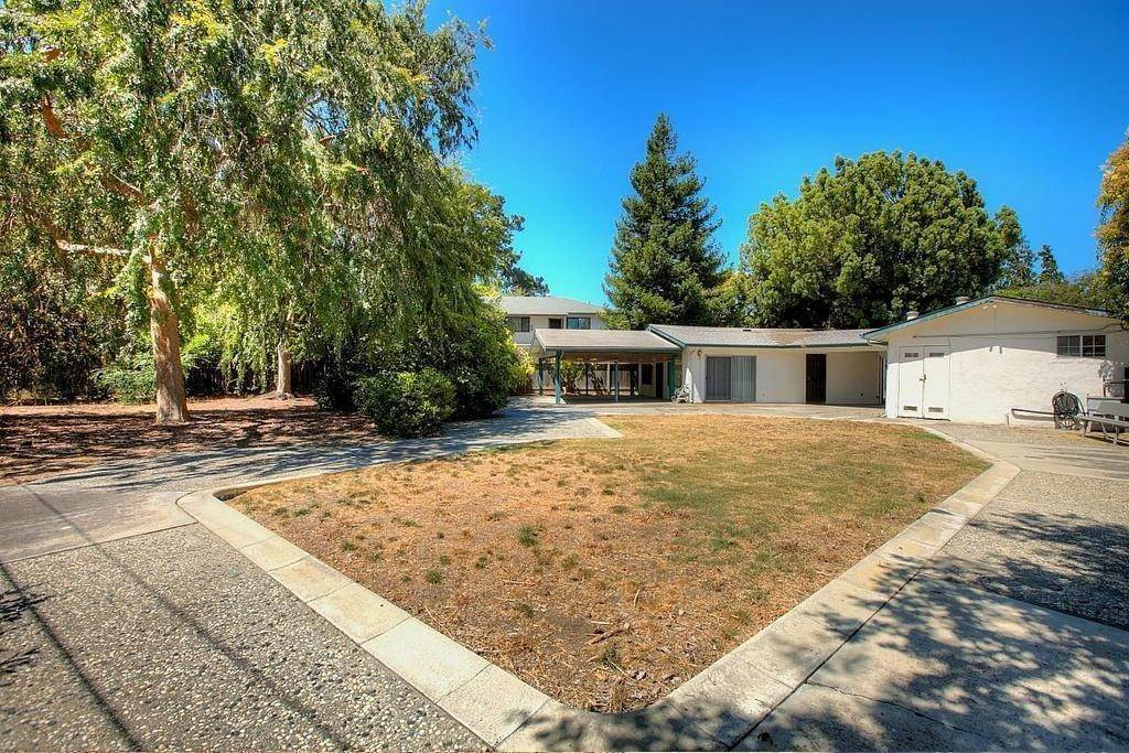 Residential Lease at 536 Hawthorn Avenue Sunnyvale, California 94086 United States
