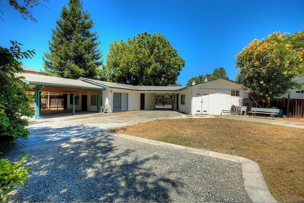 2. Residential Lease at 536 Hawthorn Avenue Sunnyvale, California 94086 United States