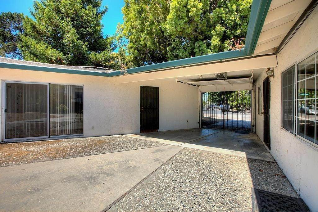 5. Residential Lease at 536 Hawthorn Avenue Sunnyvale, California 94086 United States