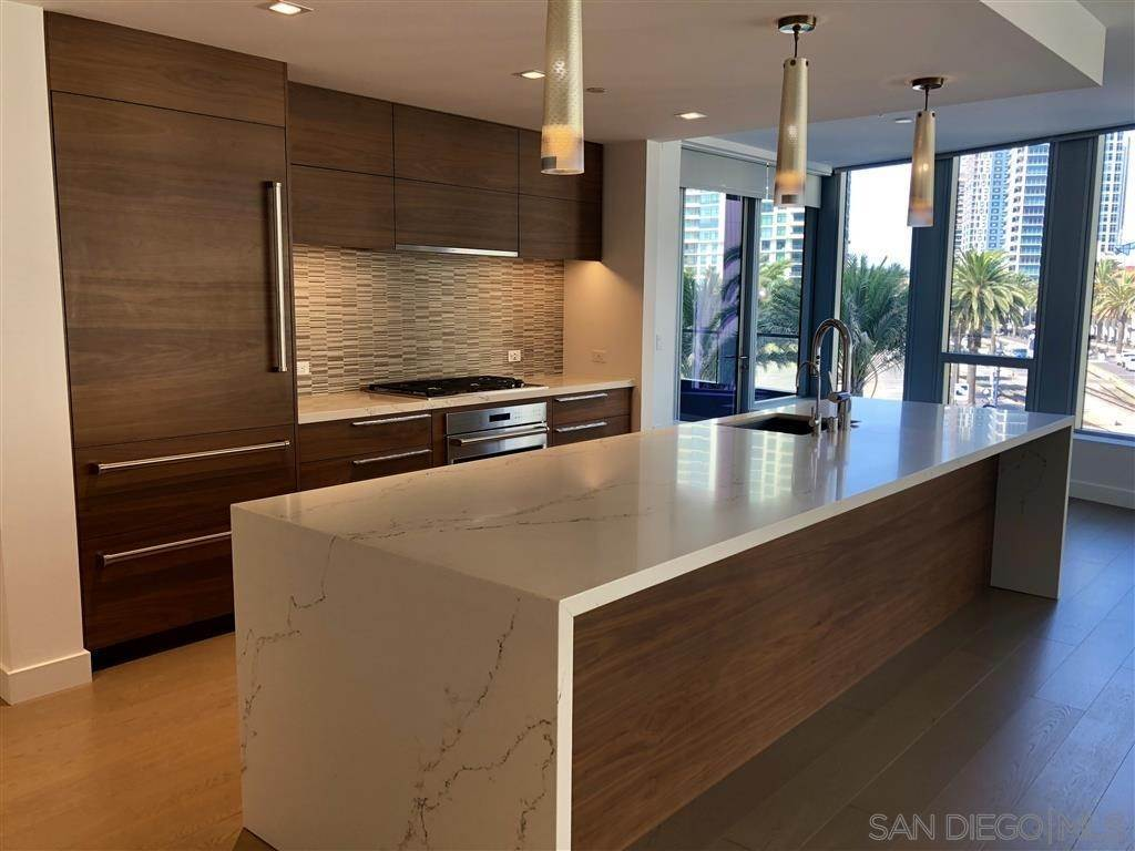 14. Residential Lease at 888 W E St. 403 San Diego, California 92101 United States