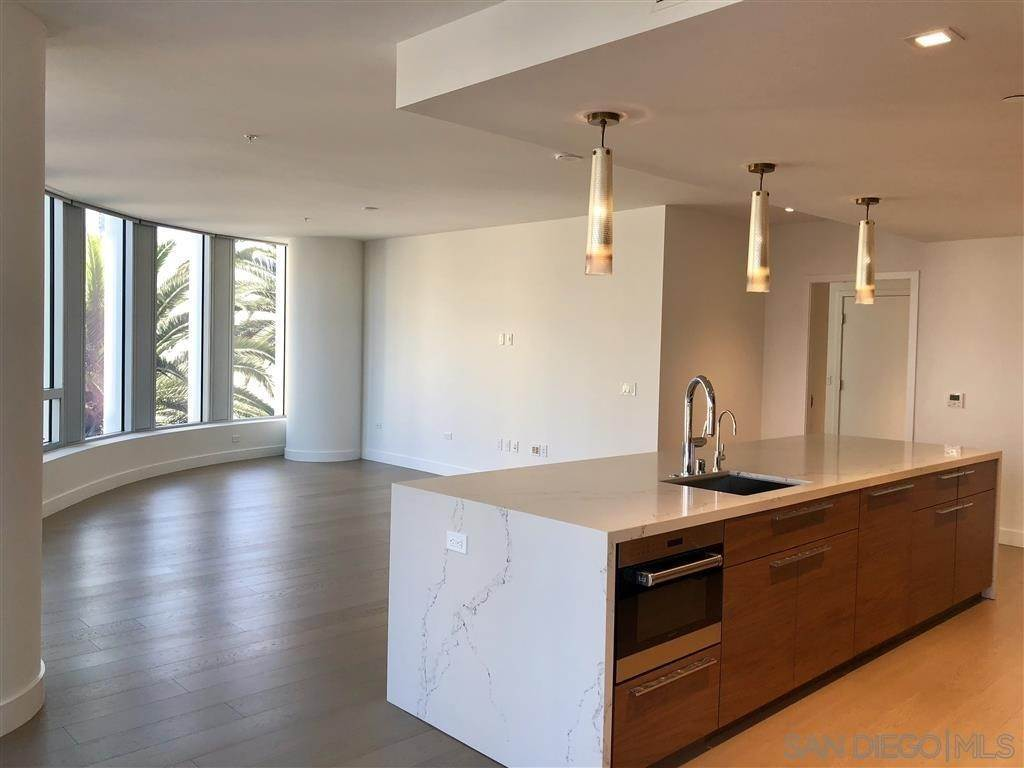 16. Residential Lease at 888 W E St. 403 San Diego, California 92101 United States