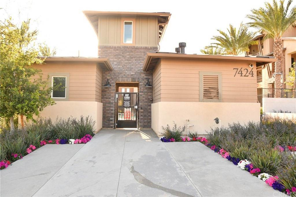 6. townhouses at 7463 Starry Night Rancho Cucamonga, California 91739 United States