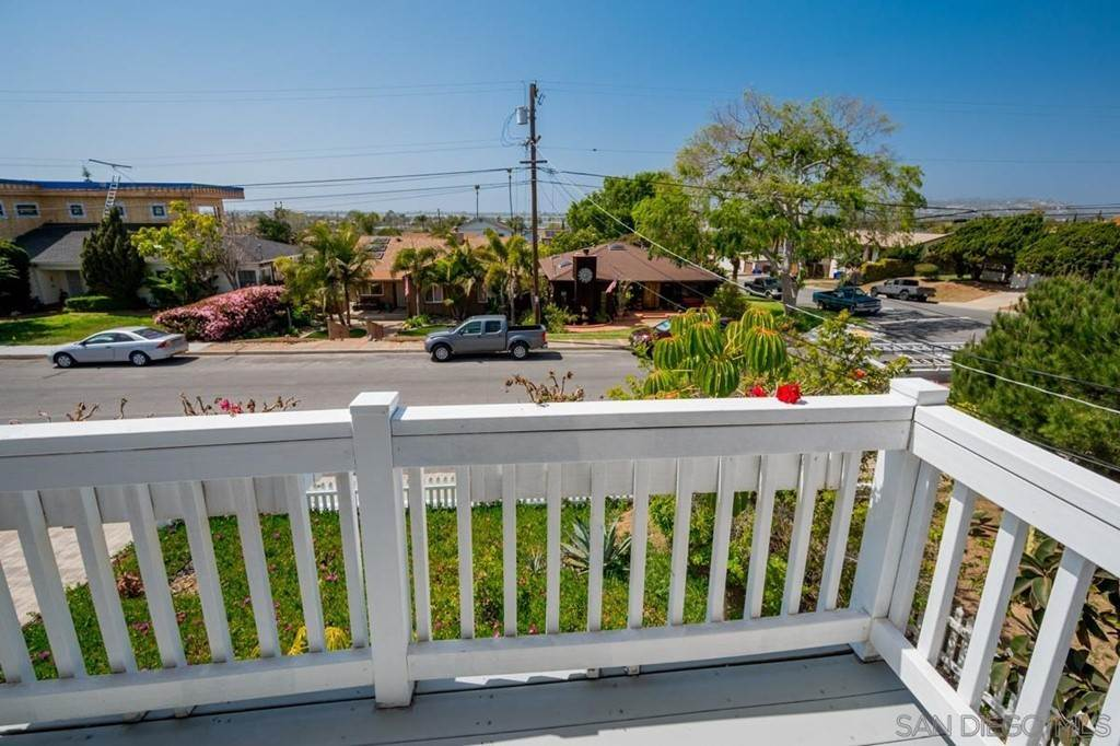 20. Residential Lease at 1987 Galveston Street San Diego, California 92110 United States