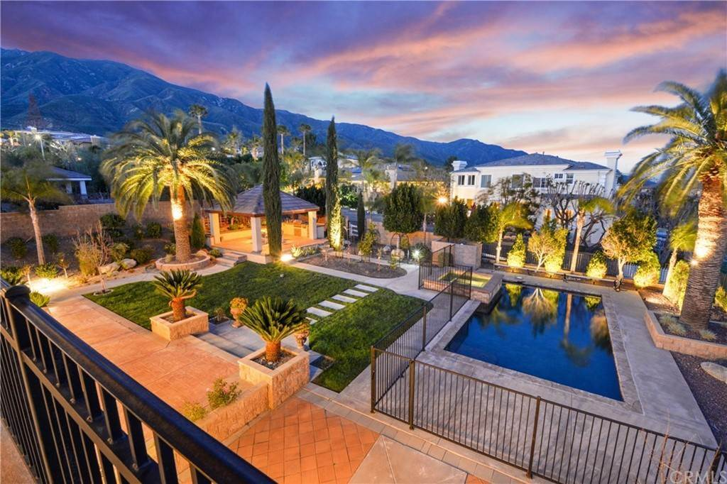 Residential for Sale at 5045 Rodeo Road Rancho Cucamonga, California 91737 United States