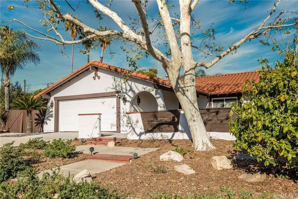 Single Family Homes at 2160 La Sierra Way Claremont, California 91711 United States