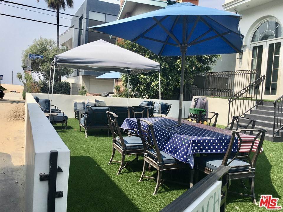 Residential Lease at 17 Privateer Street Venice, California 90292 United States